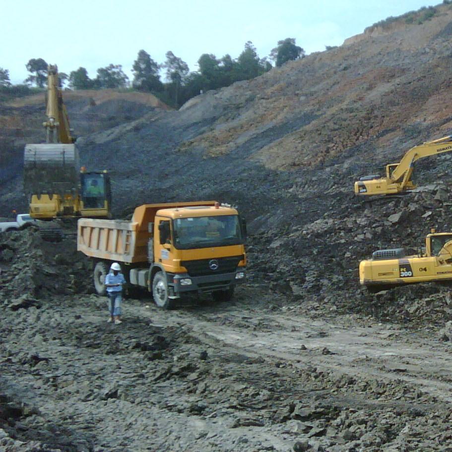 B-EMSS Mining